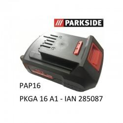 Akkumulátor 16 V