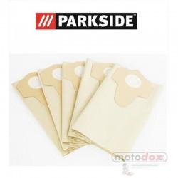 Papírfilter (5 db/csomag)