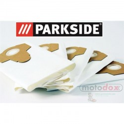 Papírfilter (5 db/csomag, finom papír)