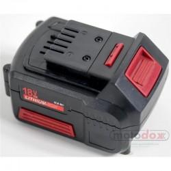 Akkumulátor 18 V / 2,6 Ah